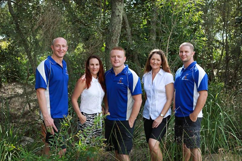 local exterminators at aussie professional pest control sunshine coast